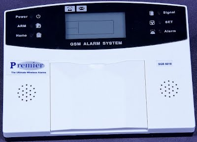 gsm alarm system security wireless coimbatore