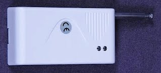 wireless vibration sensor gsm pstn alarm systems security coimbatore