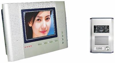 wireless video door phone coimbatore